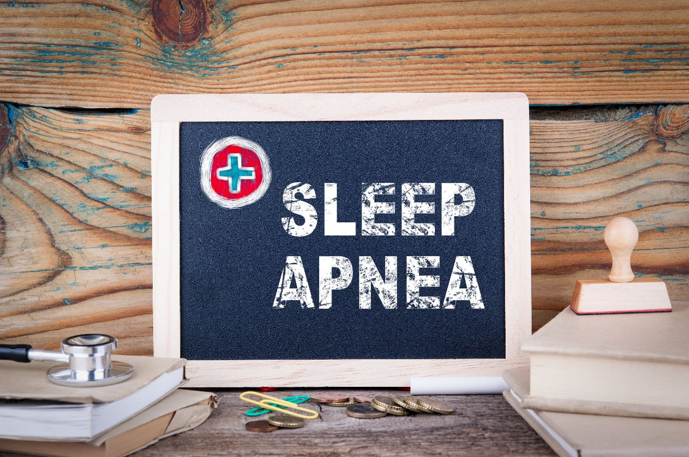 Obstructive Sleep Apnea & Cardiovascular Disease