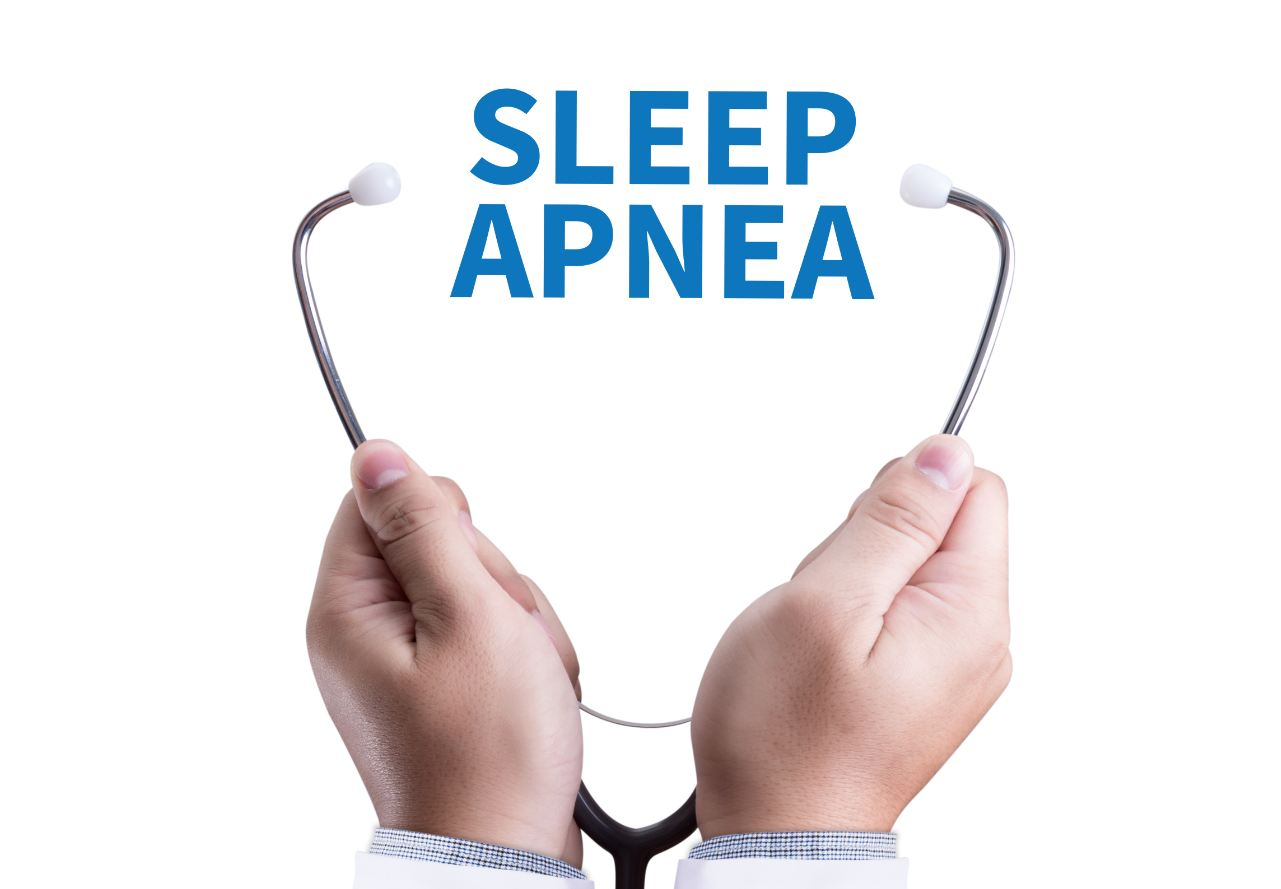 Obstructive Sleep Apnea: Polysomnography In Adults