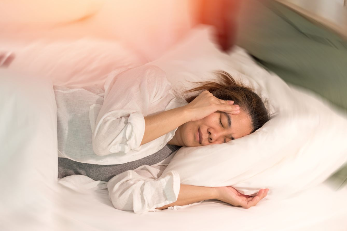 Sleep Movement Disorders - Let's Dig Deeper!
