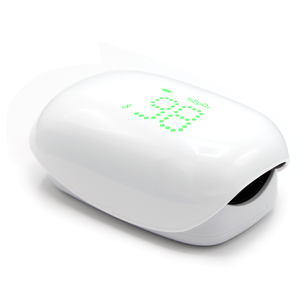 Alertcare Smart Finger Pulse Oximeter