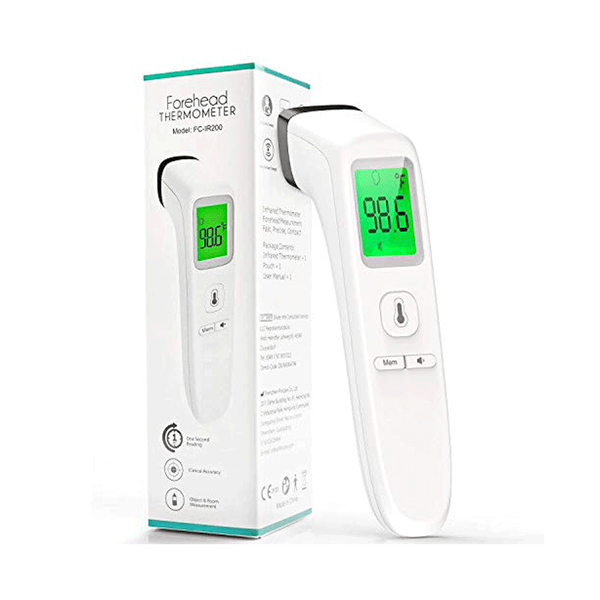 head thermometer for adults