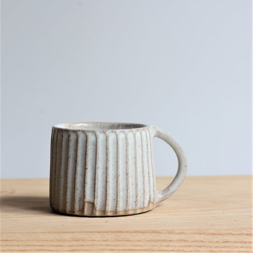 CARVED MUG - Coming Soon!