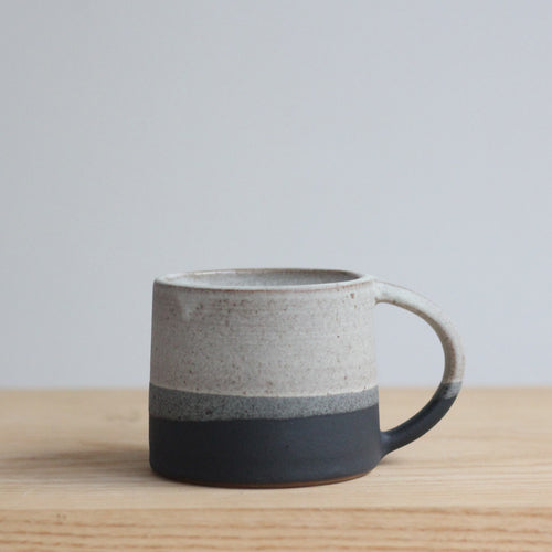 RUSTIC CHARCOAL MUG - Coming Soon!