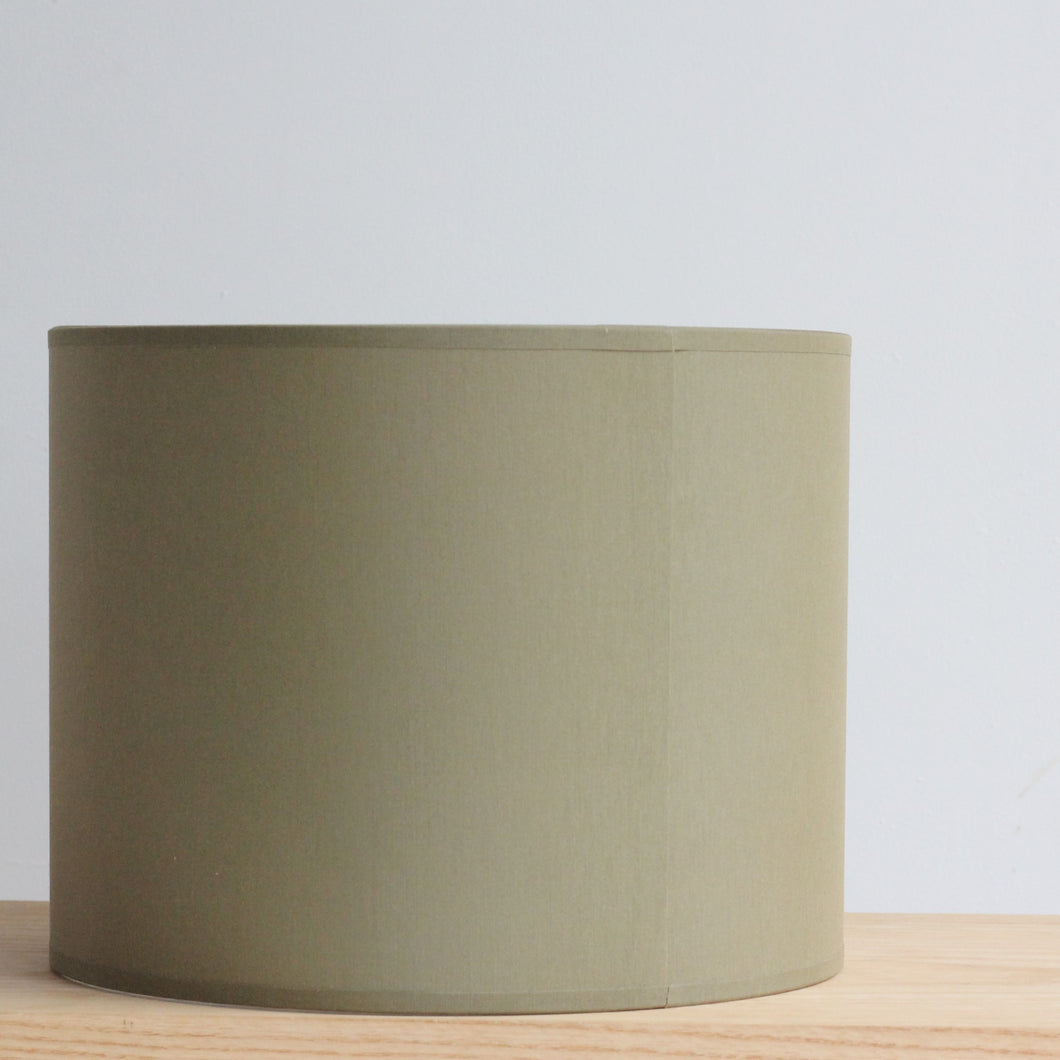 LAMPSHADE - Olive