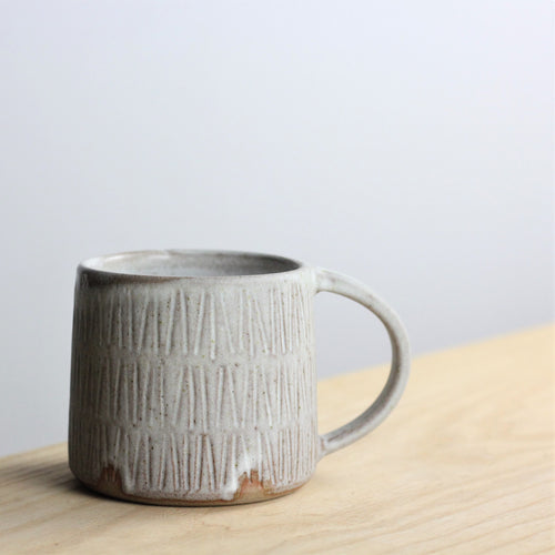 CARVED MUG #2 - Coming Soon!