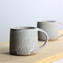 Load image into Gallery viewer, CARVED MUG #2 - Coming Soon!