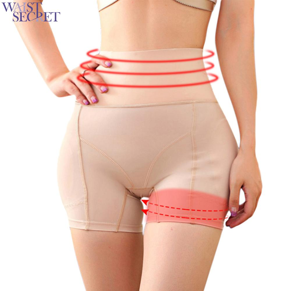 WAIST SERCET Women High Waist Hip