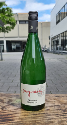 Margarethenhof Riesling Basis LITER