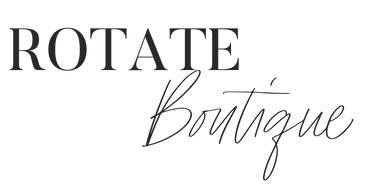 Rotate Boutique - Authentic Luxury Vintage Retail