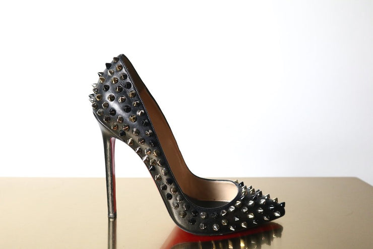 Christian Louboutin Studded Pumps