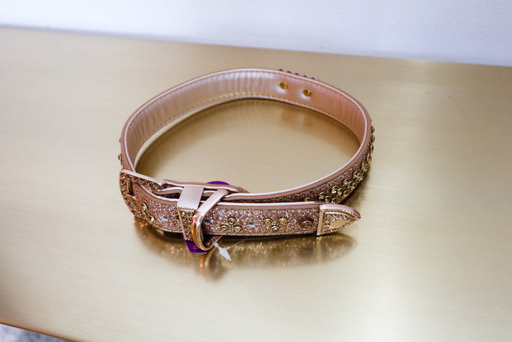 Vanderpump Collar