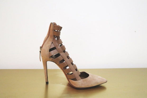 Aquazzura Amazon Pumps