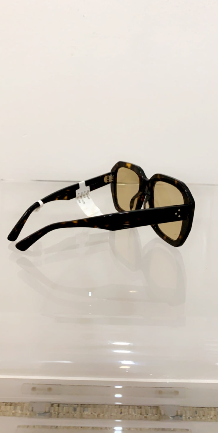 Celine Tinted Sunglasses