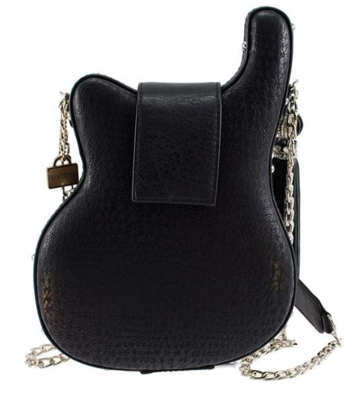 Mary Frances Greatest Hits Guitar Handbag