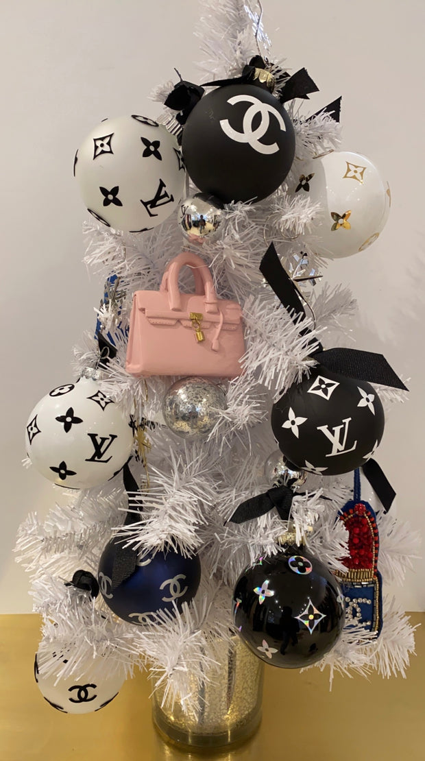Designer Ornaments