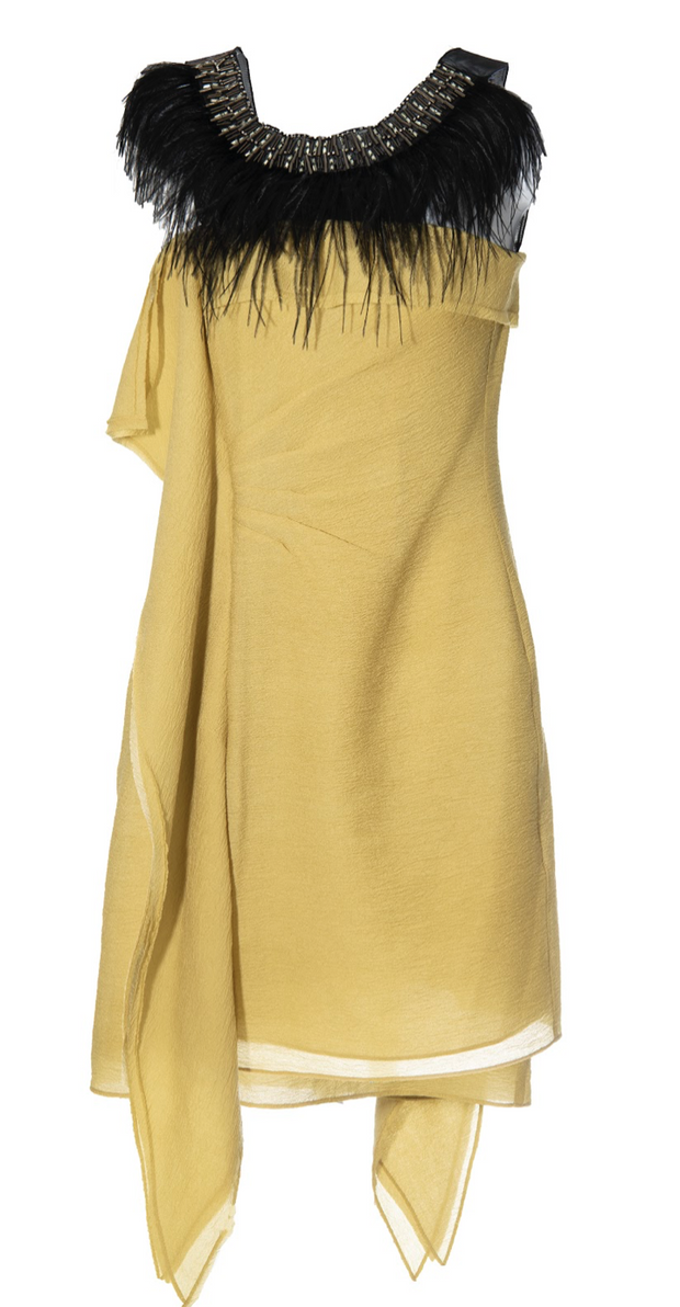 BCBG Cocktail Dress