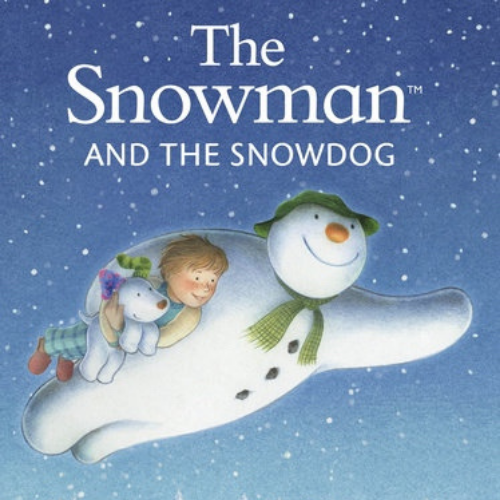 The Snowman and the Snowdog