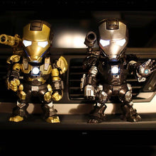 Load image into Gallery viewer, Iron Man Car Perfume【Add $10 Get 2PCS】