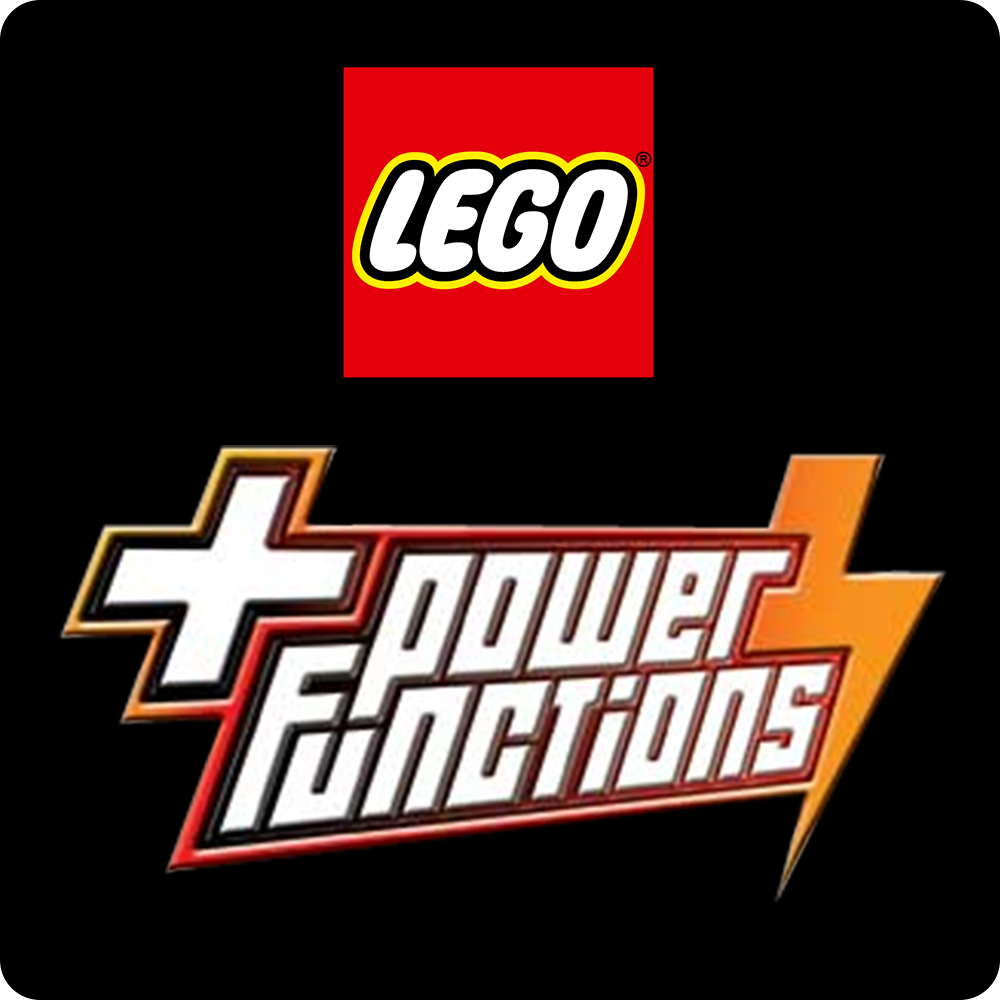 LEGO Power Functions and Control+