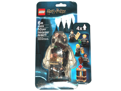 LEGO  Harry Potter Hogwarts Students - 40419