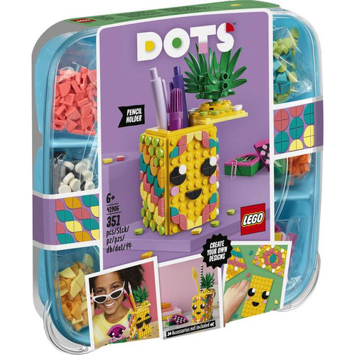 Ananas Portapenne - 41906 - LEGO DOTS