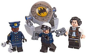Gotham City Police Department Pack blister pack - 853651