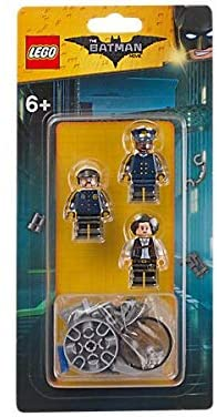 LEGO  Gotham City Police Department Pack blister pack - 853651