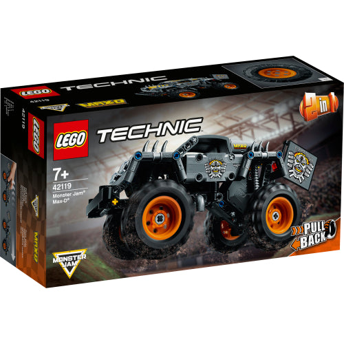 LEGO  Monster Jam® Max-D® - 42119