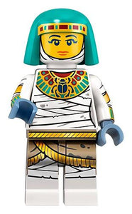 Mummy Queen 06 Minifigures 19 - 71025