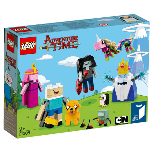 LEGO  Adventure Time - 21308