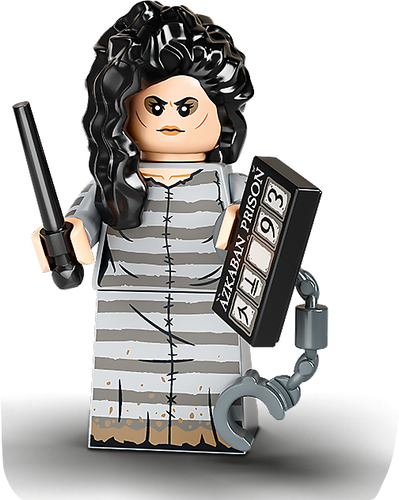 Bellatrix Lestrange 12 - 71028