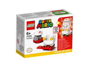 Mario fuoco - Power Up Pack - 71370