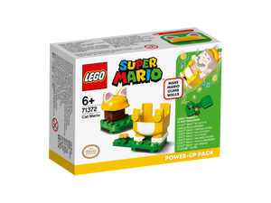 Mario gatto - Power Up Pack - 71372