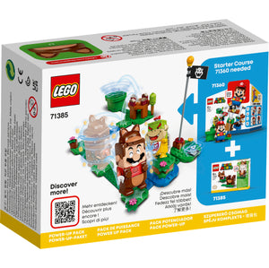 LEGO  Mario tanuki - Power Up Pack - 71385