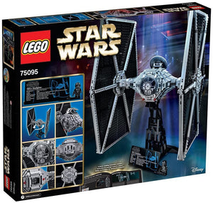 Tie Fighter UCS - 75095