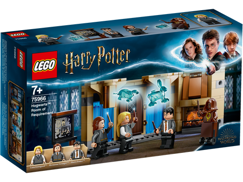 LEGO Harry Potter 75966