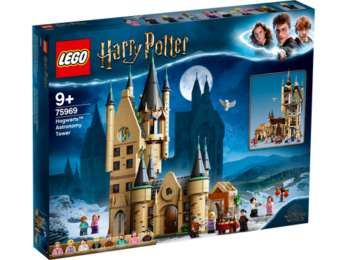 LEGO Harry Potter 75969