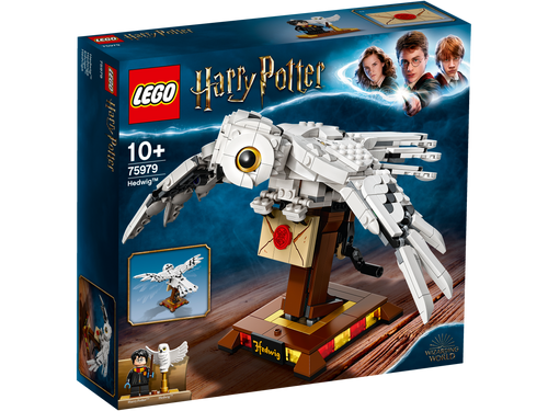 Edvige™ - 75979 LEGO Harry Potter