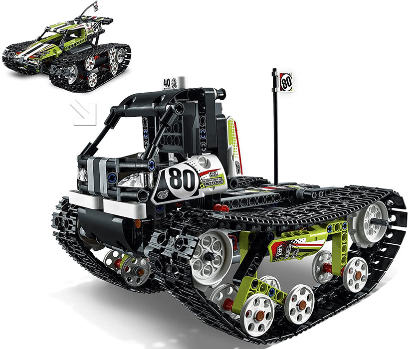 RC Tracked Racer - 42065