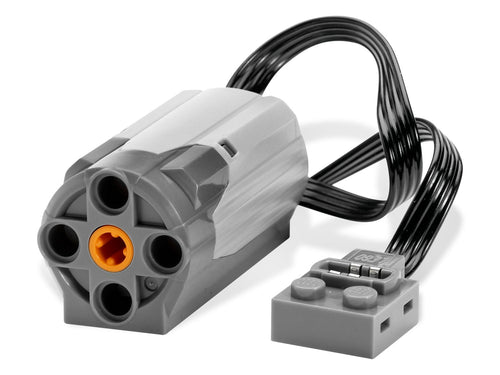 Motore M LEGO® Power Functions - 8883-LEGO Power Functions-Il Mattoncino