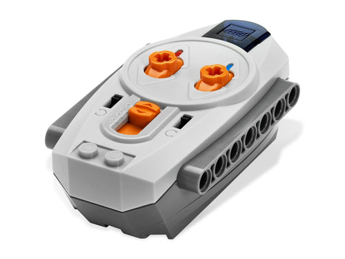 Telecomando IR TX Power Functions - 8885-LEGO Power Functions-Il Mattoncino