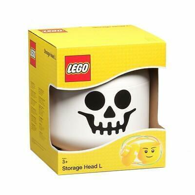ROOM Copenhagen  Storage Head Large Skeleton ROOM Copenhagen - LEGO