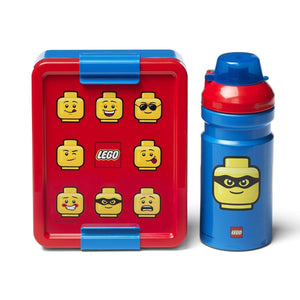 LEGO LUNCH SET ICONIC CLASSIC - ROOM Copenhagen