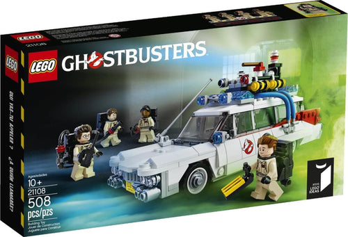 LEGO  Ghostbusters™ Ecto-1 - 21108