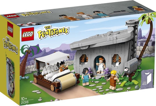 LEGO  The Flintstones -21316