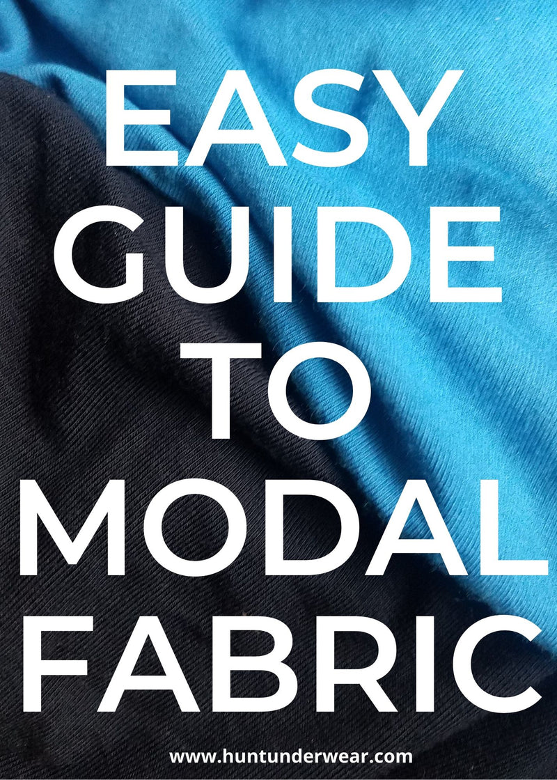 Brief guide to modal material/fabric