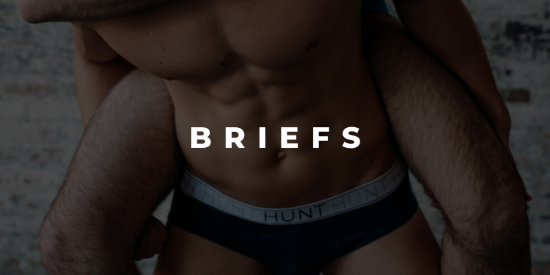 hunt underwear briefs