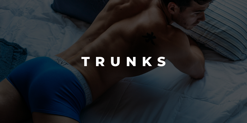 hunt underwear trunks