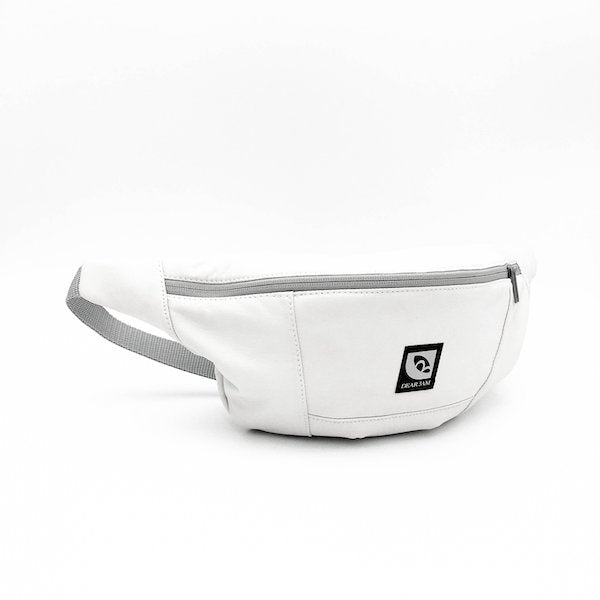 Shoulder Bag - weiß.