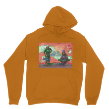Load image into Gallery viewer, DeDe Toon! Classic Adult Hoodie